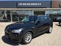 BMW X3 2,0 sDrive18d