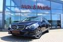 Mercedes E350 3,0 BlueTEC stc. aut.