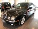 Jaguar S-Type 4,0 V8 EX aut.