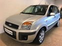 Ford Fusion 1,4 TDCi 68 Trend