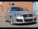 VW Golf V 2,0 2,0 TDI AUT.