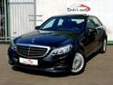 Mercedes E220 2,2 BlueTEC Elegance aut.
