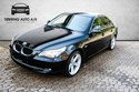 BMW 520d 2,0 Steptr.