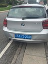BMW 118d 118d 5-dørs hatchback Steptronic