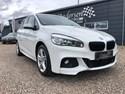 BMW 216d 1,5 Gran Tourer M-Sport aut. 7prs