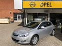 Opel Astra 1,4 Turbo Enjoy  5d 6g