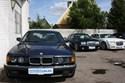 BMW 750iL 5,0 V12