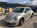 VW The Beetle 1,2 TSi 105 Life