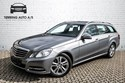 Mercedes E220 2,2 CDi Avantgarde stc. BE