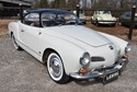 VW Karmann Ghia 1,2 Coupé