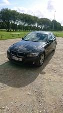 BMW 320d 2,0 30DE SEDAN