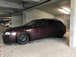 Audi A4 1,9 1,9 TDI