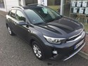 Kia Stonic 1,2 Advance Intro