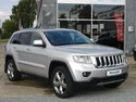 Jeep Grand Cherokee 3,0 CRD 240 Limited aut.