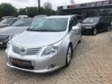 Toyota Avensis 2,2 D-CAT 177 T3 stc.