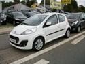 Peugeot 107 1,0 Motion Air
