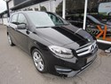 Mercedes B180 1,5 CDi Business aut.