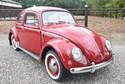 VW 1200 1,2 De Luxe