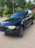 BMW X3 2,0 2,0 D