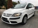 VW Golf Plus 1,9 TDi 90 Trendline