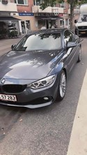 BMW 420d 2,0 40d Coupé Steptronic