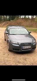 Audi A3 1,6