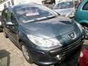 Peugeot 307 1,6 HDi 110 SW 7prs