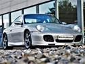 Porsche 911 Carrera 3,4 Coupé