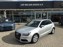 Audi A1 1,4 TFSi 122 Attraction SB