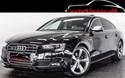 Audi S5 3,0 TFSi SB quattro S-tr.