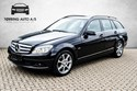 Mercedes C250 2,2 CDi Avantgarde stc. BE