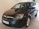 Opel Zafira 1,9 CDTi 150 Cosmo 7prs
