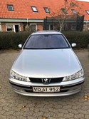 Peugeot 406 1,8 1,8 ST. CAR