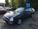 Ford Scorpio 2,3 Style stc.