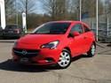 Opel Corsa 1,4 Essentia