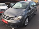 VW Golf Plus 2,0 TDi 140 Comfortline DSG