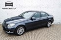 Mercedes C220 2,2 CDi BE Edition