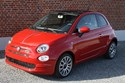 Fiat 500 0,9 TwinAir 80 Summer Edition