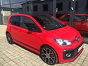 VW UP! 1,0 TSi 115 GTi