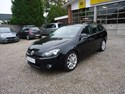 VW Golf VI 1,4 TSi 160 Highline Variant