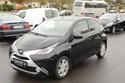 Toyota Aygo 1,0 ,0 VVT-I X-Black II  5d