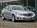 Mercedes E220 2,2 CDi Elegance aut. BE