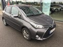 Toyota Yaris 1,3 VVT-I T2 Limited Edition  5d 6g