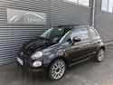 Fiat 500 0,9 TwinAir Summer Edition Start & Stop  3d