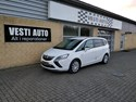 Opel Zafira 2,0 CDTi 130 Enjoy eco Flexivan