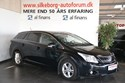 Toyota Avensis 2,0 D-4D T2 stc.