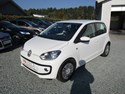 VW UP! 1,0 60 Fresh Up! BMT