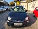 Fiat 500 1,2 Pink