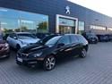 Peugeot 308 1,6 BlueHDi 120 GT Line SW EAT6