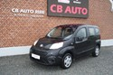 Fiat Qubo 1,3 MJT 80 Easy MTA